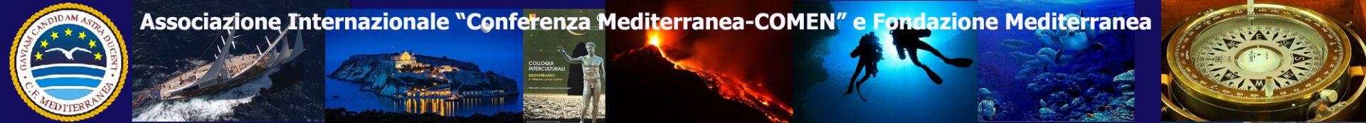 Comen – Conferenza Mediterranea